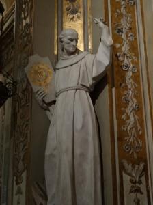 St. Bernardine