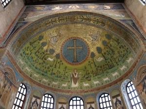 Sant' Apollinare in Classe, Ravenna