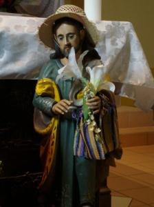 St. Joseph, Gracias, Lempira, Honduras