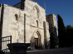 Church of St. Anne, Jerusalem