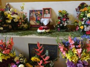 Tomb of Don Samuel Ruiz