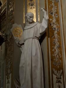 St. Bernardine of Siena
