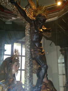 Black Christ of Esquipulas