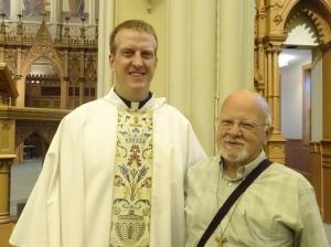 Fr. Mark Murphy