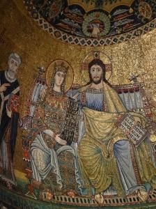 Sta Maria in Trastevere