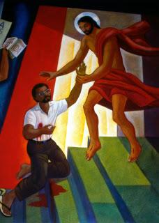 Mural Josimo Buriti, TO 1993